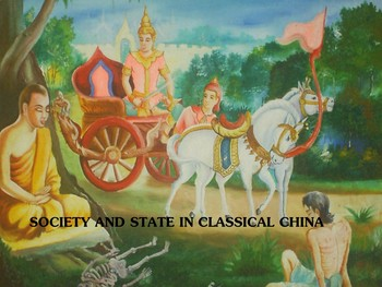 Eurasian Social Hierarchies, the caste system, slavery, patriarchy