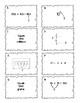 Math Vocabulary Quiz Grade 5 Module 1