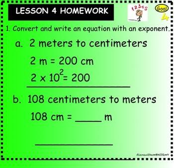 Eureka 5th Grade Math Module 1 Topic A Lesson 4