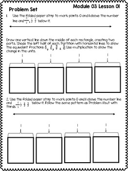 Eureka 5th Grade Module 3 Student Materials