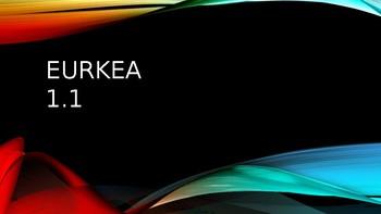 Eureka 5th grade 1.1