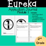 Engage NY / Eureka Application Journal 2nd Grade Module 1