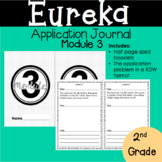 Engage NY/ Eureka Application Journal 2nd grade Module 3