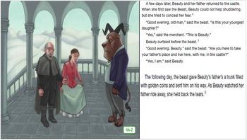 Eureka ELA Engage NY 2nd Grade Unit 1 Fairy Tales and Tall Tales(16 powerpoints)