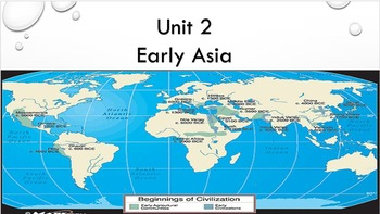 Eureka ELA Engage NY 2nd Grade Unit 2 Ancient Asia Civ. (2