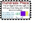 Eureka Engage NY 2nd Grade Module 3 Math Vocabulary Wall Cards and Game