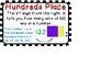 Eureka Engage NY 2nd Grade Module 3 Math Vocabulary Wall Cards and Game