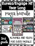 Eureka/Engage NY 3rd Grade MEGA BUNDLE
