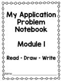 Eureka (Engage NY) Grade 2 Application Problem Notebook Bundle