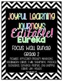 Eureka (Engage NY) Grade 2 Focus Wall Bundle