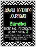 Eureka (Engage NY) Grade 2 Module 3 Focus Wall Resources