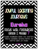 Eureka (Engage NY) Grade 2 Module 7 Focus Wall Resources