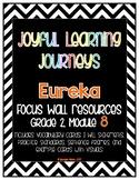 Eureka (Engage NY) Grade 2 Module 8 Focus Wall Resources