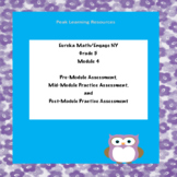 Eureka/Engage NY Grade 5 Module 4 Review & Practice Assessment