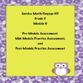 Eureka/Engage NY Grade 5 Module 6 Review and Practice Assessments