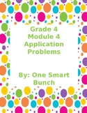 Eureka/ Engage NY Math Grade 4 Module 4 Application Problem Slips