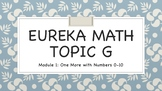 Eureka (Engage NY) Math Kindergarten Module 1 Topic G ANIMATED Powerpoint