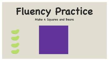 Eureka (Engage NY) Math Kindergarten Module 2 Topic A ANIMATED Powerpoint