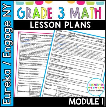 Eureka Module 1 Lesson 1 Grade 4 Worksheets Teaching