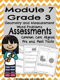 Eureka/Engage NY Module 7 Assessment
