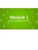 Eureka/Engage New York - Grade 3 - Module 1 Mid Module Ass