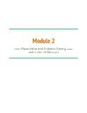 Eureka Math - Grade 3 - Module 2 Mid Module Assessment Review