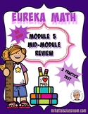 Eureka Engage New York Math Module 5 Mid-Module Review (2 Practice Assessments)
