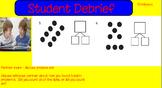 Eureka First Grade Math Module 1 Lesson 2 ActiveInspire Flipchart