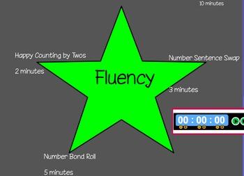 Eureka First Grade Math Module 1 Lesson 27 ActiveInspire Flipchart