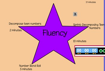Eureka First Grade Math Module 1 Lesson 39 ActiveInspire Flipchart