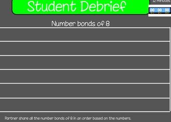 Eureka First Grade Math Module 1 Lesson 6 ActiveInspire Flipchart