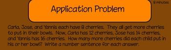 Eureka First Grade Math Module 2 Lesson 19 ActiveInspire Flipchart