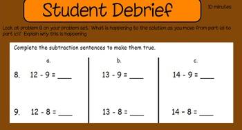 Eureka First Grade Math Module 2 Lesson 20 ActiveInspire Flipchart