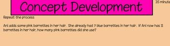Eureka First Grade Math Module 2 Lesson 22 ActiveInspire Flipchart