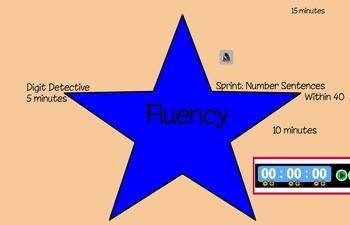 Eureka First Grade Math Module 4 Lesson 10 ActiveInspire Flipchart