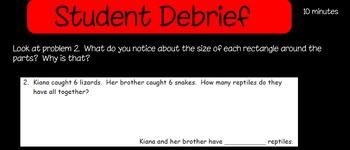 Eureka First Grade Math Module 4 Lesson 19 ActiveInspire Flipchart