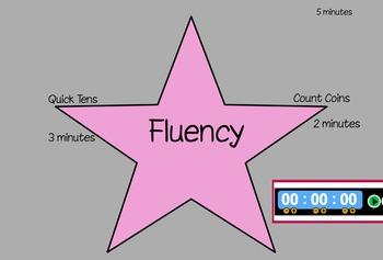 Eureka First Grade Math Module 4 Lesson 6 ActiveInspire Flipchart