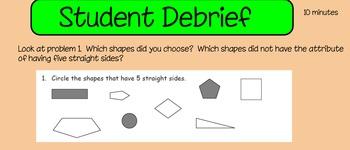 Eureka First Grade Math Module 5 Lesson 1 ActiveInspire Flipchart