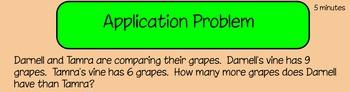 Eureka First Grade Math Module 5 Lesson 5 ActiveInspire Flipchart