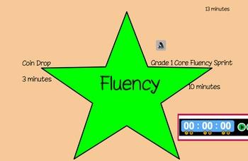Eureka First Grade Math Module 5 Lesson 6 ActiveInspire Flipchart