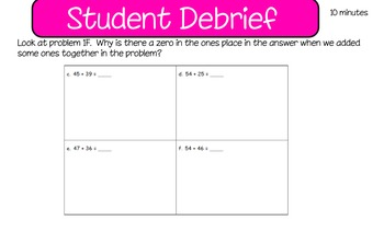 Eureka First Grade Math Module 6 Lesson 16 ActiveInspire Flipchart