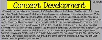 Eureka First Grade Math Module 6 Lesson 25 ActiveInspire Flipchart