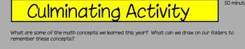 Eureka First Grade Math Module 6 Lesson 30 ActiveInspire Flipchart