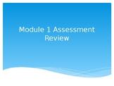 Eureka Grade 1 Module 1 Assessment Review PPT