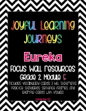 Eureka (Engage NY) Grade 2 Module 5 Focus Wall Resources