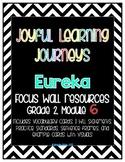 Eureka (Engage NY) Grade 2 Module 6 Focus Wall Resources