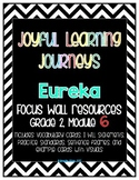 Eureka (Engage NY) Grade 2 Module 6 Focus Wall Resources