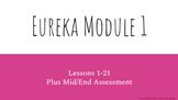 Eureka Grade 3 Module 1 Lessons