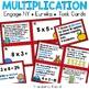 Eureka (EngageNY) Grade 3 Module 1 Task Cards