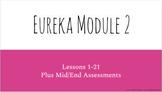 Eureka Grade 3 Module 2 Lessons